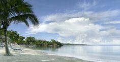 Grand Palladium Jamaica Resort & Spa - Beach at The Poseidon