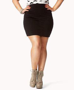 #Forever21                #Skirt                    #City-Chic #Bandage #Skirt #FOREVER #2000018594     City-Chic Bandage Skirt   FOREVER 21 - 2000018594                             http://www.seapai.com/product.aspx?PID=58845