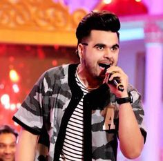 Ninja Punjabi Singer Biography Real Name Height Weight Eye Colour Dark Brown Date of Birth Age Birth Place Home Educational Qualifications Debut Song Family