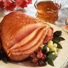 Baked Honey Ham