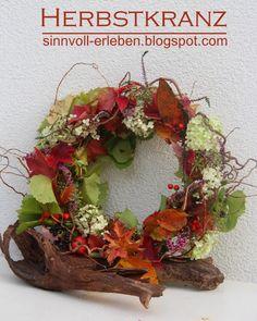 herbst on pinterest basteln dekoration and autumn leaves. Black Bedroom Furniture Sets. Home Design Ideas