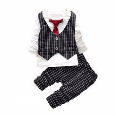 Gentleman Suit Look Worsted Fabric Clothing Sets. #ShopOnline #MehdiGinger
