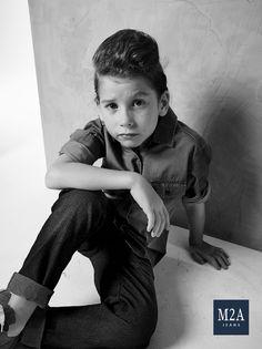 M2A Jeans | Fall Winter 2015 | Kids Collection | Outono Inverno 2015 | Coleção Infantil | calça jeans infantil masculina; look infantil; denim kids.