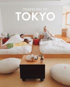 TOKYO TRAVEL / PART 1 | D E S I G N L O V E F E S T | Bloglovin'