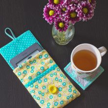 Kindle Case by Katie Wagner - picture 6