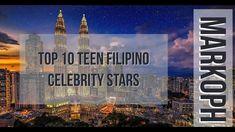 Top 10 WEALTHIEST TEEN FILIPINO CELEBRITY STARS 2019 — BILLIONAIRES TV Pinoy Hunks, Celebrity Stars, Filipino, Channel, Teen, Celebrities, World, Youtube, Celebs