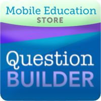 Writing & Storytelling - Question Builder for iPad