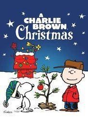 Watch A Charlie Brown Christmas (1965) full movie