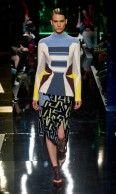 Peter Pilotto AW14 At London Fashion Week