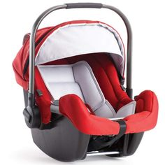 New car seats setting the stage on safety   Nuna Pipa Infant Car Seat