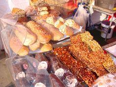 Dicas de comidas em Milão - Itália