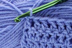 5 Helpful Crochet Size Charts