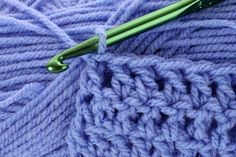 5 Helpful Crochet Size Charts from Starting Chain - includes links to hat sizing chart, blanket sizing chart, mitten pattern, baby clothes sizing chart, and baby bootie sizing chart