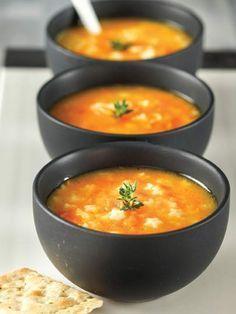 Havuçlu şehriye çorbası Tarifi - Türk Mutfağı Yemekleri - Yemek Tarifleri