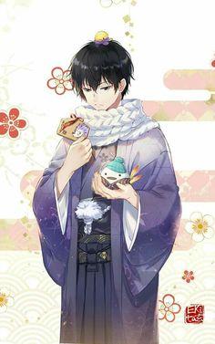 Manga Boy, Manga Anime, Anime Art, Hitman Reborn, Reborn Katekyo Hitman, Yukata, Reborn Anime, Animes Emo, Evil Anime