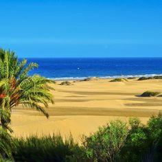 Ab in die Wärme! Du hast keinen Bock zu frieren? Dann setz dich in den Flieger nach Gran Canaria und mach dich auf sonnige 28 Grad gefasst. Auf der spanischen Urlaubsinsel kannst du am Sandstrand ent