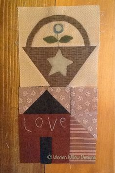 Lets get started!!! - Primitive Quilts and Projects | Sewing ... : primitive quilts and projects blog - Adamdwight.com