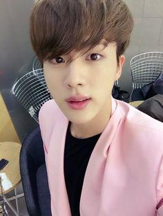 #BangtanBoys #BTS #Jin #PinkPrincess #PrincessJin #KimSeokJin #btsJin #army