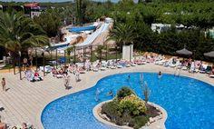 34 Ideeën Over Camping Costa Brava Spanje Vakantie Camping