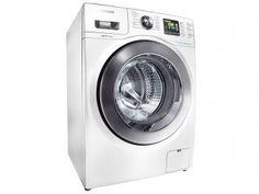 Lava e Seca Samsung WD856UH 8,5Kg - com Água Quente 6 Programas de Lavagem