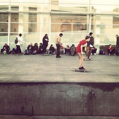 The skate scene in Europe. Calling All Skaters in Barcelona, Spain. | Youth With A Mission Los Angeles | www.ywamla.org