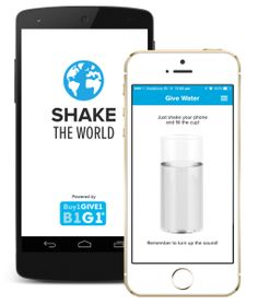 B1G1's new App shakes the social media world in a creative way #Mentor2Success