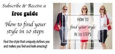 Start browsing this site with some of our most useful and popular articles! | 40+ Style