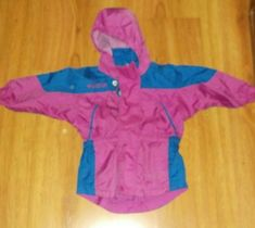 644997606 Columbia 2T Columbia Jacket Toddler Boy Girl Purple Blue #Columbia #Jacket