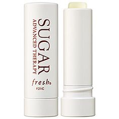 Fresh - Sugar Advanced Therapy Lip Treatment  #sephora