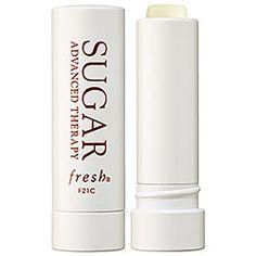 Fresh - Sugar Advanced Therapy Lip Treatment  #sephora
