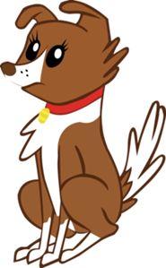 wendona mlp | Winona/Galería - My Little Pony: La Magia de la Amistad Wiki