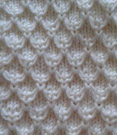 Ravelry: Mock Honeycomb Gloves