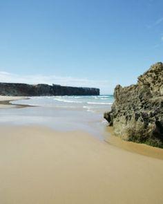 We considered Portugal for our Honeymoon.  I regret not going :(  #Jetsetter