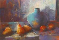 catherine hamilton artist | Sorrento and Flinders Fine Art Galleries