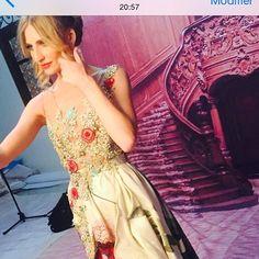 Shoote ##photo##newcollection##samiramhaidi##design ##qatar ##kuwait ##uae ##morocco##marakech##weddingdress ##fashionista ##loveyou