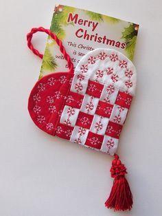 = tutorial = Scandinavian hearts by quilt artist Charlotte Warr Anderson