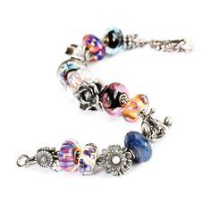 I'm loving this new Autumn Trollbeads bracelet!