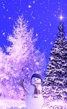 Merry Christmas Gif, Christmas Scenery, Blue Christmas, Christmas Wishes, Christmas Pictures, All Things Christmas, Beautiful Christmas, Christmas Time, Gifs