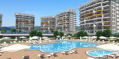 Недвижимость в Алании , купить кваритиру в Турции
