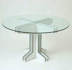 breakfast table by miranda watkins