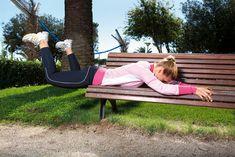 styrketräning vid löpning: rumpa