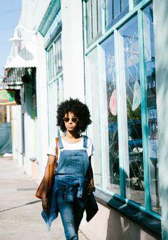 #everydaymadewell: Singer-Songwriter Asli Omar