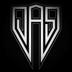 JAS #Logo # Typography