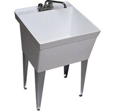 High Quality Ooohhhh..a Utility Sink For Me!