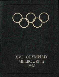 melbourne-stockholm 1956 Summer Olympics | Olympic Videos, Photos, News
