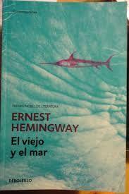Ernest Hemingway. El viejo y el mar