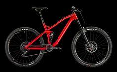 Canyon Spectral AL 6.0 EX mountain bike