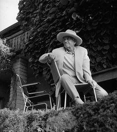 Photo Hannes Kilian. Otto Dix