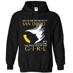 San Diego Spirit T-Shirts, Hoodies. SHOPPING NOW ==► https://www.sunfrog.com/States/San-Diego-Spirit-6850-Black-32499204-Hoodie.html?id=41382