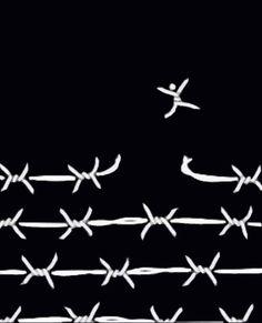 Break free.